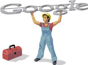Google Logos of May 2012